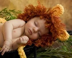 Baby Lion Costume Lion Baby Hat Toboggan Beanie Gift Costume Crochet