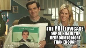 Modern Family Memes - modern family phil dunphy tv night pinterest phil dunphy