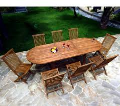 Table De Jardin 10 Personnes by Mobilier De Jardin Table Page 2