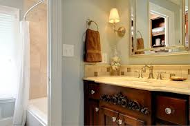 traditional bathroom decorating ideas small bathroom big update traditional bathroom atlanta