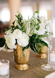 Gold Vases For Weddings 36 Ways To Add Gold To Your Fall Wedding Happywedd Com Wedding