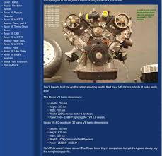 lexus v8 conversions kw 914world com u003e ls1 or smokin type 4
