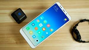 Redmi 5 Plus Xiaomi S Redmi 5 Plus Is A Battery Ch Digitech Engine