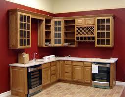 kitchen cabinet with glass door hutch home design ideas