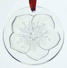 lalique 2014 annual ornament 2014 ornaments