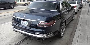 mercedes customized this customized mercedes is the s600 royale mbworld