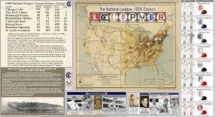 Grapefruit League Map Major League Baseball Teams And Stadiums