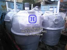 Bio Bandung jual bio septic tank bandung bahan fiberglass berkualitas