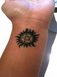 46 wonderful sun wrist tattoos