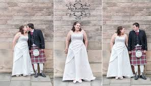 Wedding Dresses Edinburgh Photography At Tynecastle Edinburgh
