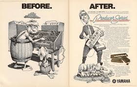 retro synth ads march 2013