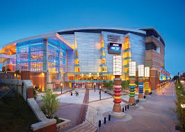 Time Warner Cable Tv Schedule San Antonio Tx Time Warner Cable Arena North Carolina Usa Sports Venues