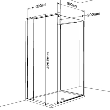 16 best 3 sided walk in showers images on pinterest trays walk