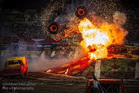 tampa monster truck show monster jam michael lewis glover fine art photography