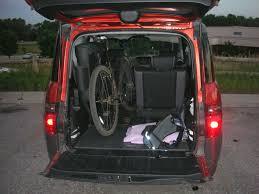 jeep cherokee mountain bike bike hauler car bike inside which wagon mtbr com