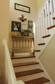 How To Decorate A Banister 10 Staircase Landings Featuring Creative Use Of Space Decorative