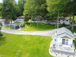 grace landing cottages birch grace landing cottages with