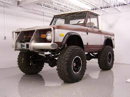 starwood motors bronco 210 best cruise images on pinterest ford trucks car and cars