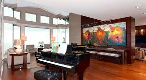 Modern Penthouses Designs Nice Natural Design Of The Modern Penthouse Living Rooms That Has