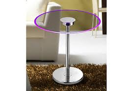 Led Bistro Table Smart Led Bistro Table Sharper Image