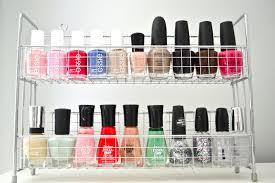 makeup organization part 3 liz marie blog
