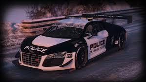 Audi R8 Lms - audi r8 lms pursuit edition gta5 mods com