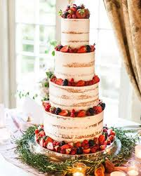 21 sweet and stunning summer wedding cakes stayglam