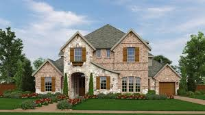 Turnberry Place Floor Plans by Jefferson Floor Plan In Turnberry At Trophy Club Calatlantic Homes