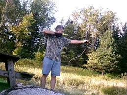 pse mustang review pse mustang recurve