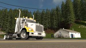 kenworth heavy haul trucks t800 for fs17 farming simulator 2017 fs ls mod