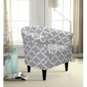 Accent Chairs Mainstays Accent Chair Walmart