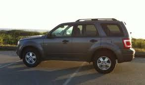 wrench light on ford escape escape city com view topic 2005 2012 throttle issue