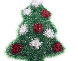 eco christmas tree etsy