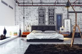 bedroom interior design styles 33 interior design ideas with tube style for your home in the cool