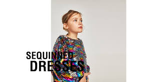 girls u0027 dresses autumn winter 2017 zara united kingdom