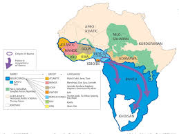 yoruba people the africa guide a beginner s guide to studying african languages part 1 bantu