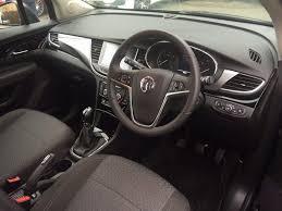 opel mokka interior in review vauxhall mokka x diesel 1 6 cdti ecoflex