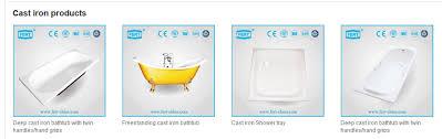 manufactuer wholesale bathtubs used cast iron bathtub buy used
