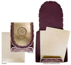 muslim wedding cards online 8 best wedding invitation images on