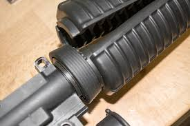 How To Install An Ar 15 Free Floated Handguard Shooting Sports