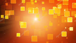 warm orange color warm orange color motion background with animated squares light