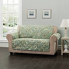 Furniture Protectors For Sofas by Sofa Covers U0026 Furniture Slipcover Collections Bed Bath U0026 Beyond