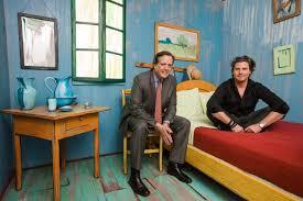 the bedroom van gogh art institute of chicago recreate van gogh bedroom from