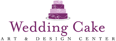 wedding cake logo wedding cake design center