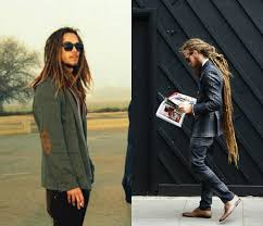 male dreadlocks hairstyles 2017 to express individuality