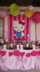 printable hello kitty birthday party ideas 13 best hello kitty candy buffet images on pinterest candy