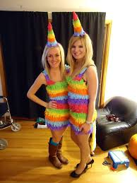 Super Funny Halloween Costumes 32 Pinata Costumes Images Costume Ideas