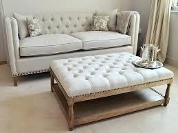 Upholstered Ottomans Square Upholstered Ottoman Square Ottoman Upholstered Style Large