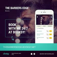 the barber u0027s edge home facebook
