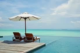 honeymooning in the maldives or bora bora